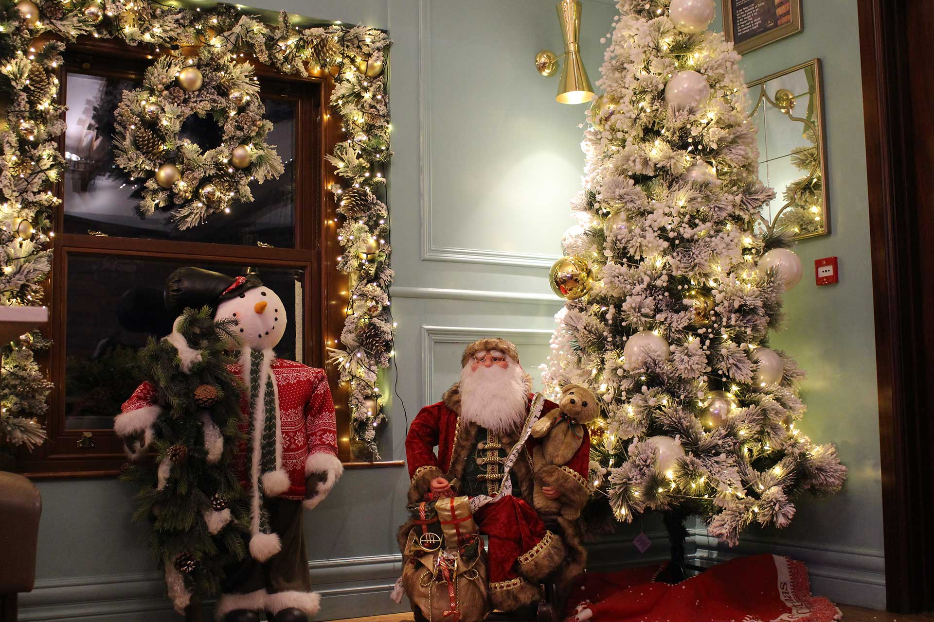 kealys-best-christmas-parties-swords-county-dublin