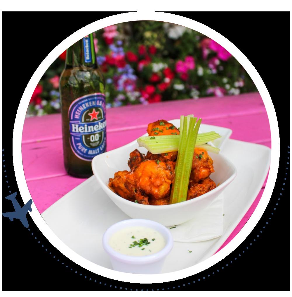 Kealys food menu best chicken wings in swords 1