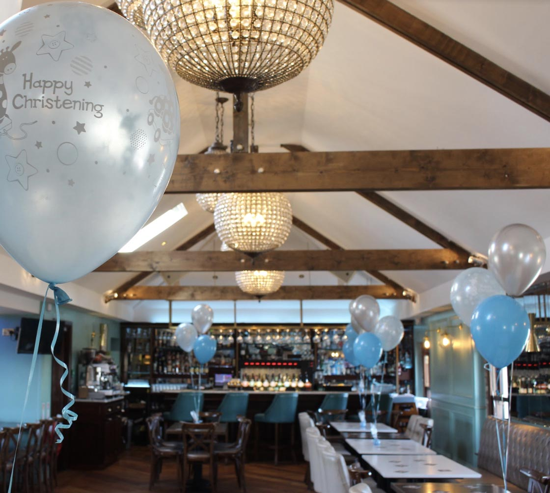 best function room for christenings and events near swords kealys cloghran hanger 6